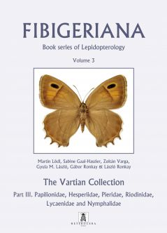 Fibigeriana Volume 3 - The Vartian Collection Part III.